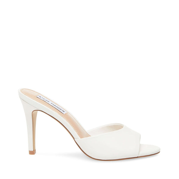 ccd3d69b6d6 ERIN WHITE LEATHER – Steve Madden