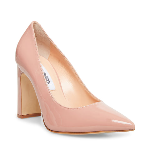 ESTATE PINK PATENT