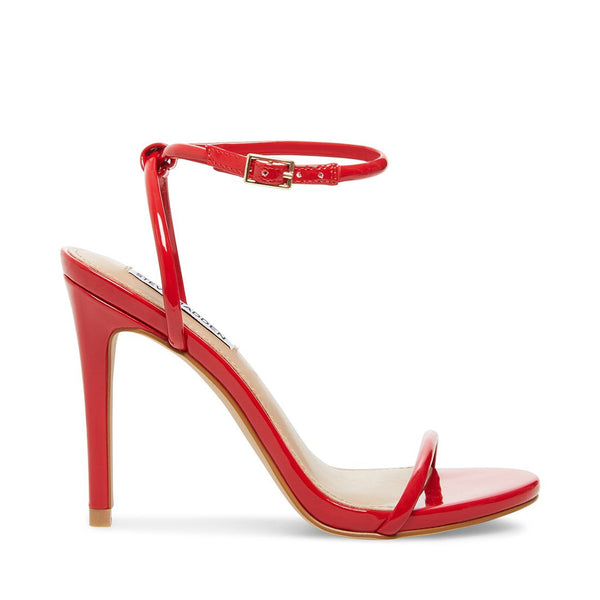 on feet images of wholesale dealer buy popular FATE RED PATENT