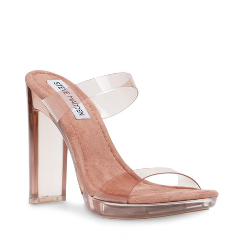 26bb4bccf4f Nude Heels, Nude Wedges & Nude Sandals | Steve Madden | Free Shipping