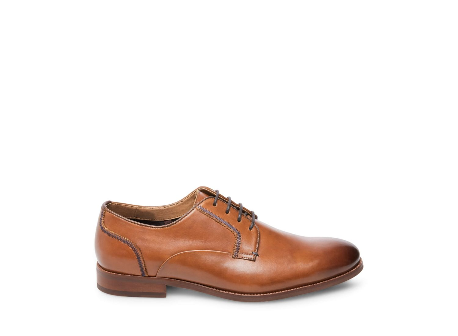 HART TAN LEATHER - Steve Madden