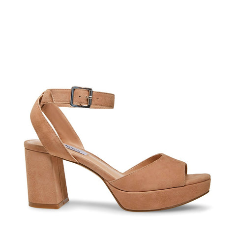 HAVEN CAMEL SUEDE