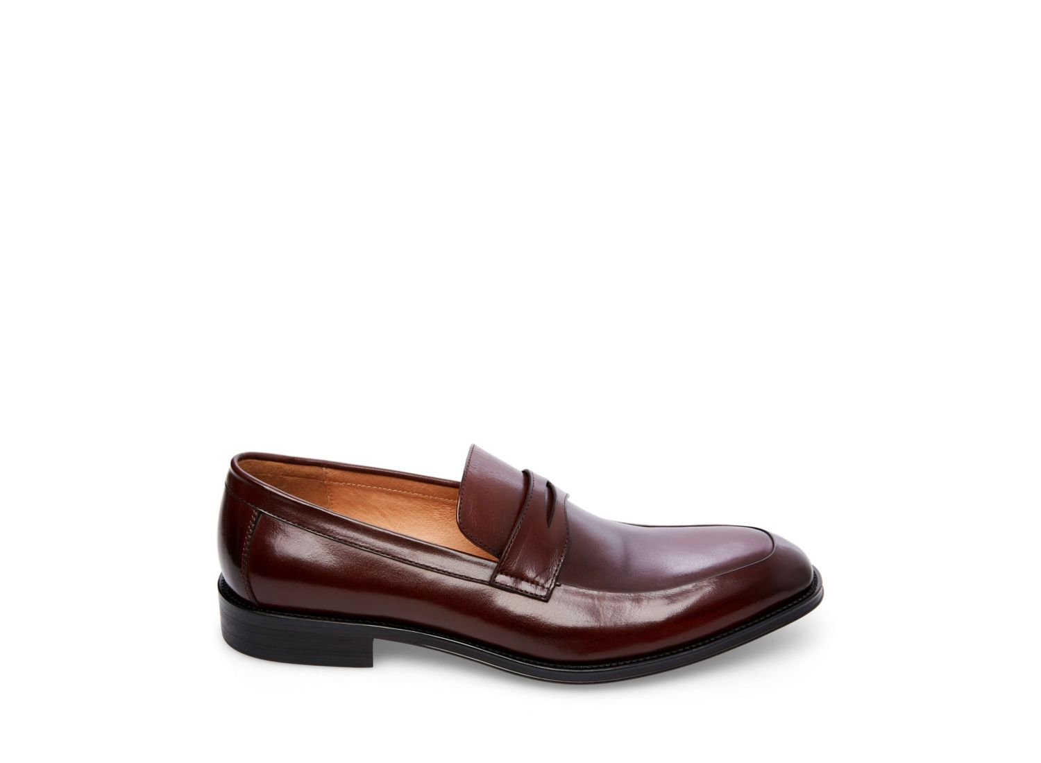 HOFFMAN WINE LEATHER - Steve Madden