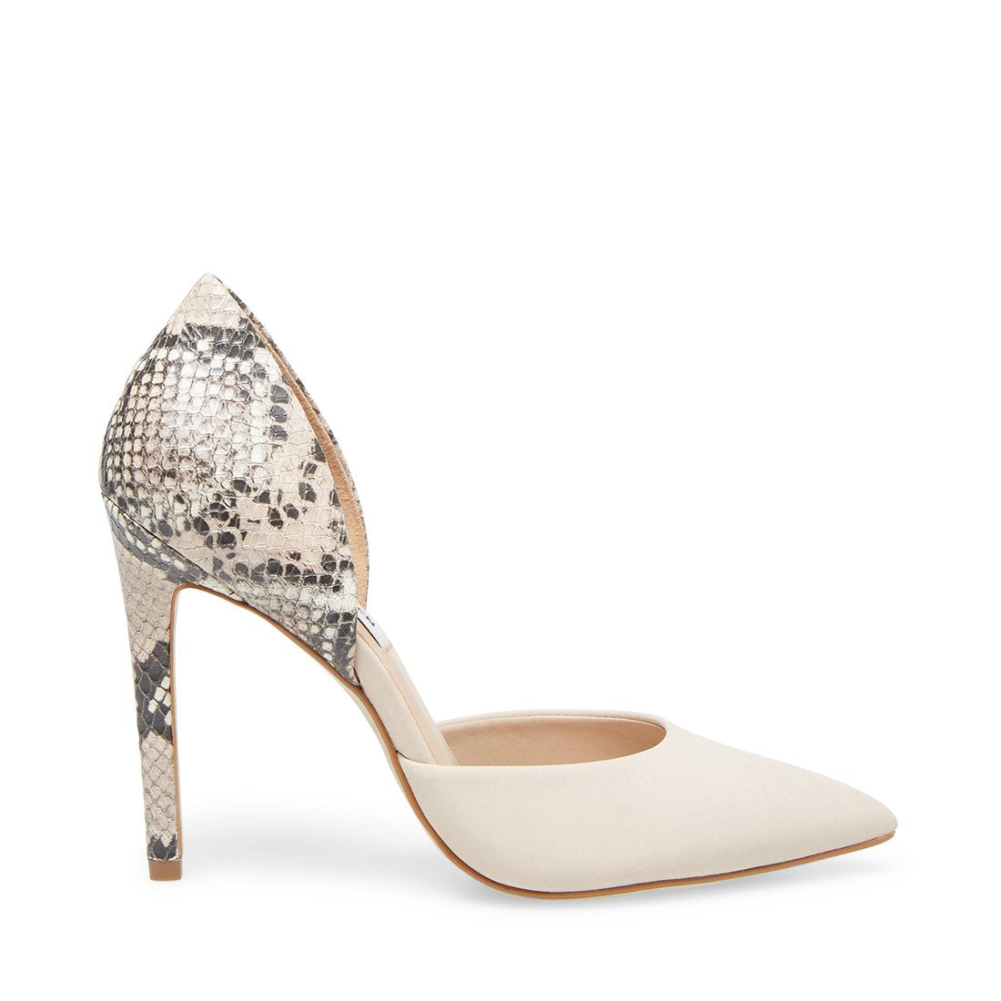 Hypnotic Multi Snake by Steve Madden