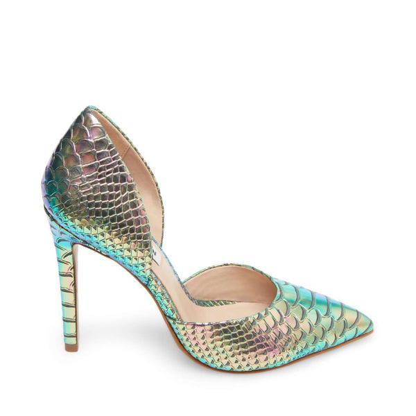 c0d6e44a975 HYPNOTIC TURQUOISE SNAKE