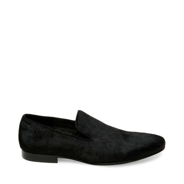 LAIGHT-P BLACK PONY - Steve Madden