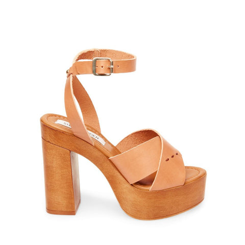 LILIANA TAN LEATHER - Steve Madden