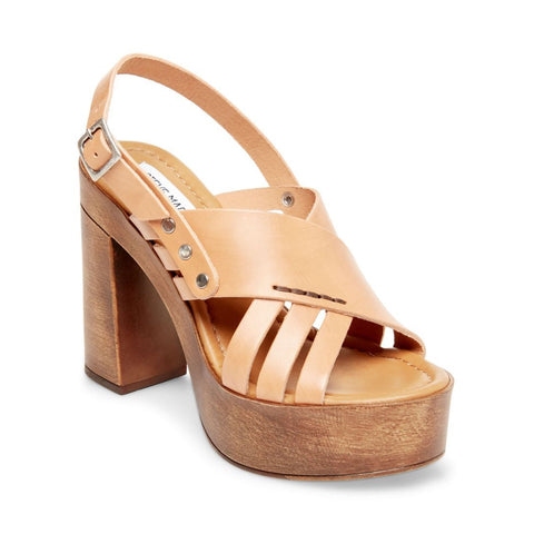 LYNDA TAN LEATHER - Steve Madden