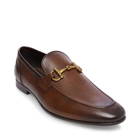 LYONS BROWN LEATHER