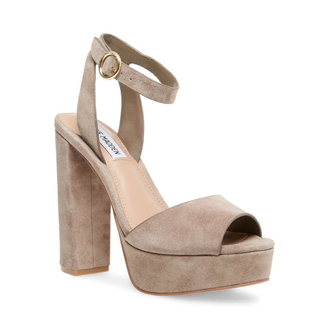 57c08e7502a ... MADELINE TAUPE SUEDE - Steve Madden
