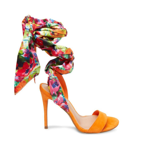 OASIS ORANGE MULTI - Steve Madden