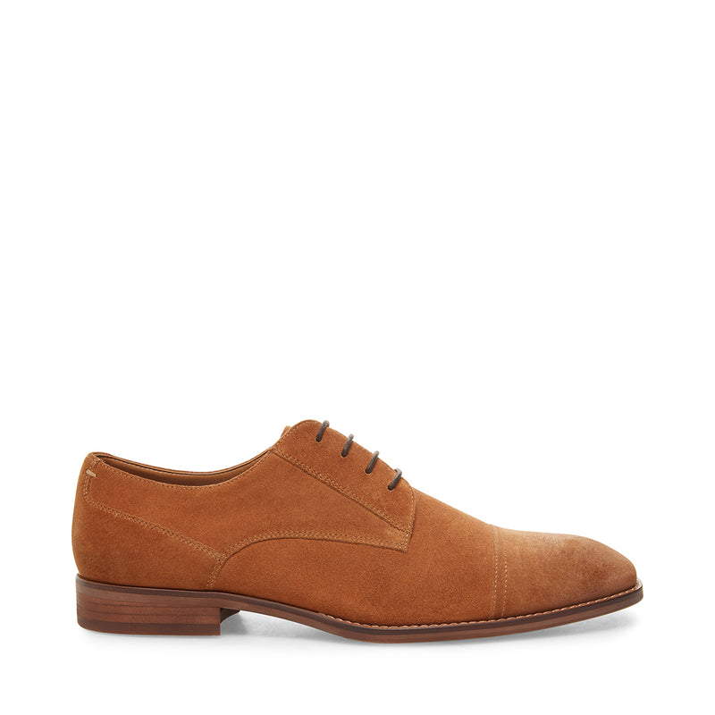 PERLY TAN SUEDE
