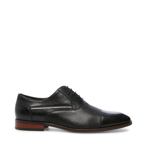 PROCTOR BLACK LEATHER