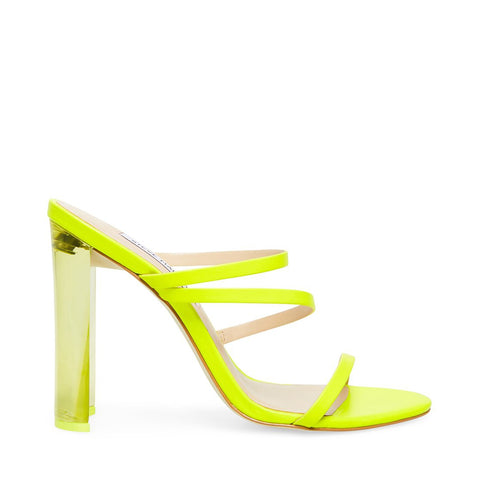 RADIANCE YELLOW NEON