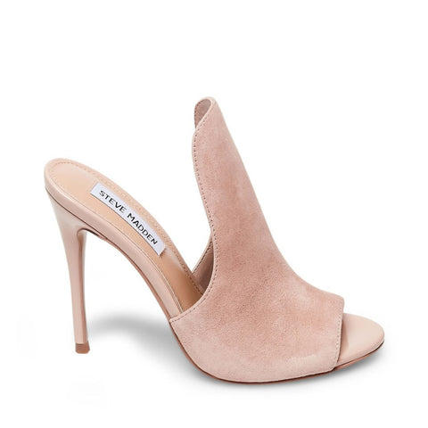SINFUL NUDE SUEDE