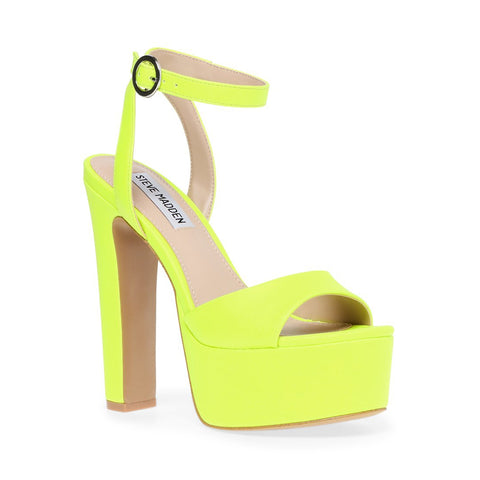 SKYLA YELLOW NEON