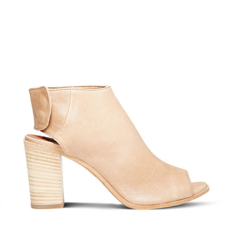 SLATER NATURAL LEATHER - Steve Madden