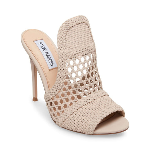 SPEECHLESS NATURAL - Steve Madden
