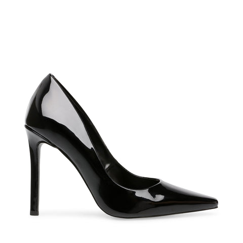 SPICY BLACK PATENT