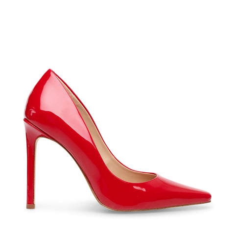 SPICY RED PATENT