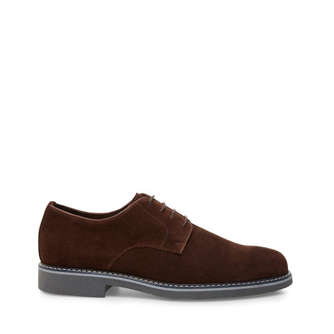 STAN BROWN SUEDE
