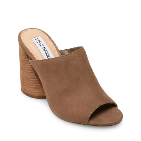 WENDY BROWN NUBUCK