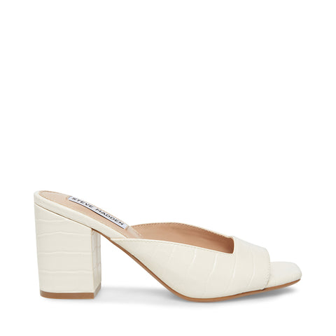 WILLA BEIGE CROCODILE