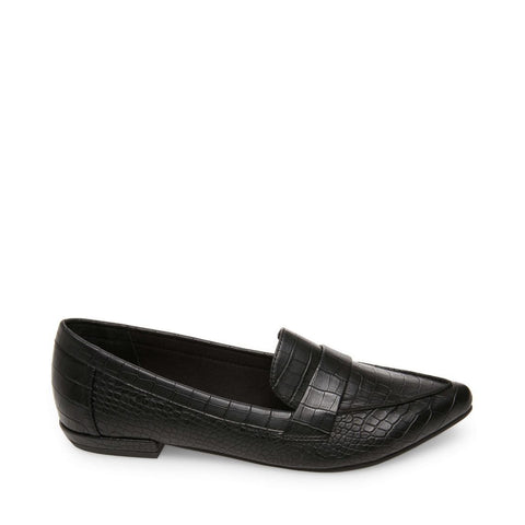 CHERYL BLACK CROCODILE