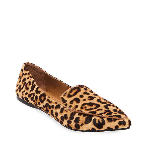 FEATHERL LEOPARD - Steve Madden