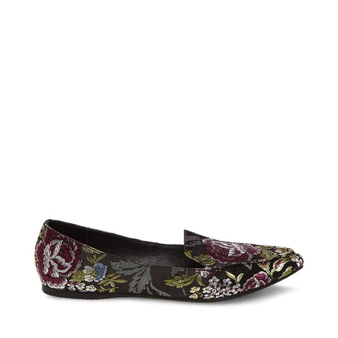 FEATHER FLORAL MULTI - Steve Madden