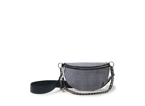 f51e15324d3 BCHER PLAID - Steve Madden BCHER PLAID
