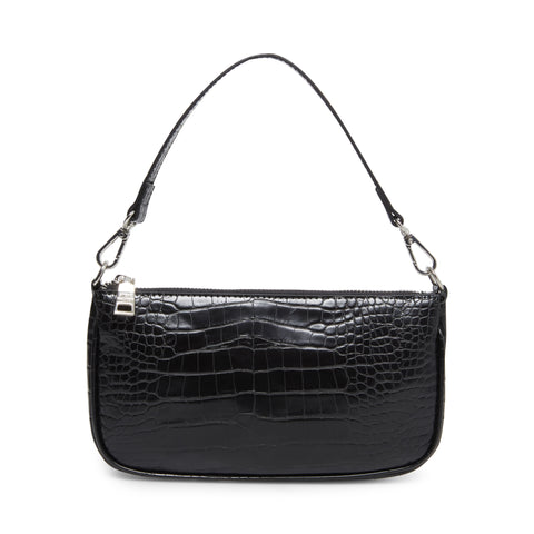 BCRUCIAL BLACK CROCODILE