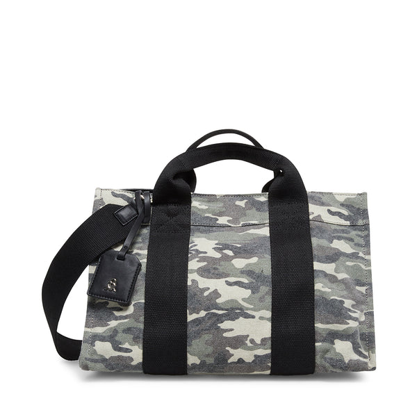 BFETCHED CAMOUFLAGE – Steve Madden