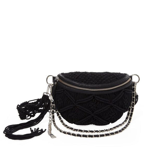 b1cea133750 BLACK BELT BAG