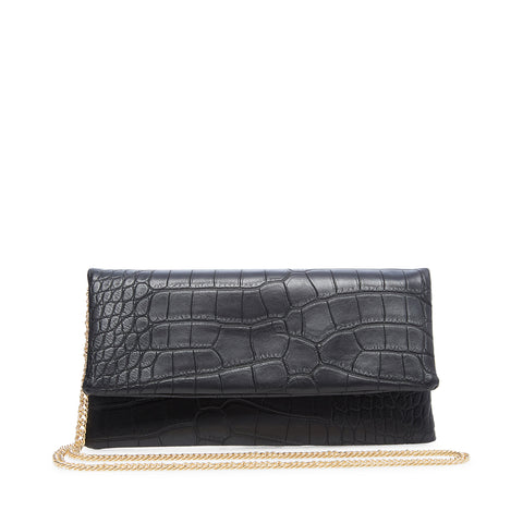 BSUBLIME BLACK CROCODILE