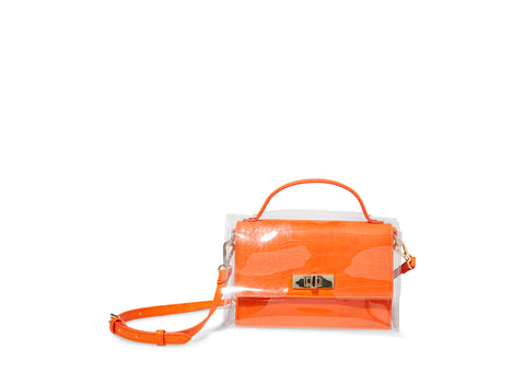 BTINAA ORANGE - Steve Madden