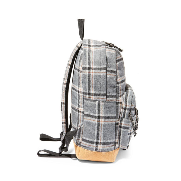 MM-584 PLAID - Steve Madden
