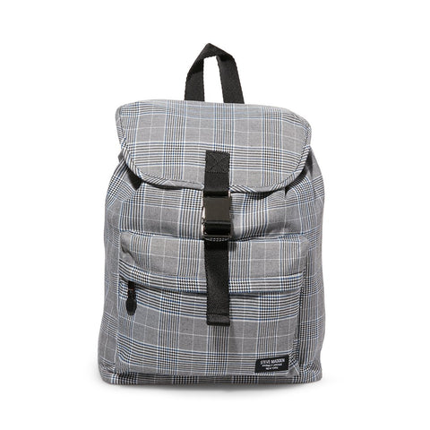 MM-842 GREY PLAID