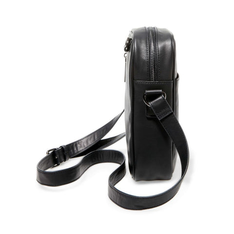 MM-865 BLACK - Steve Madden