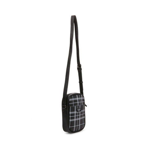 MM-867 BLACK PLAID - Steve Madden