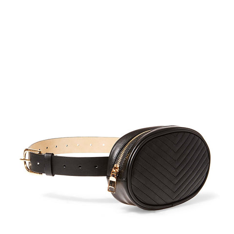 W-LEADER BLACK - Steve Madden
