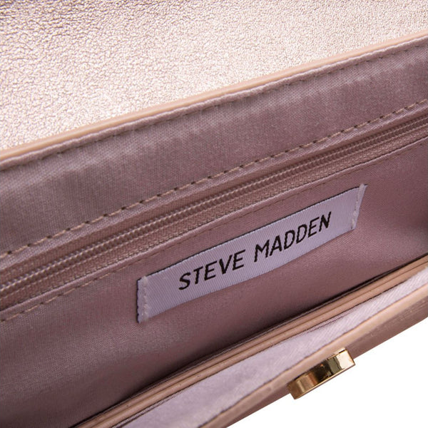 BWORLDLY ROSE GOLD - Steve Madden