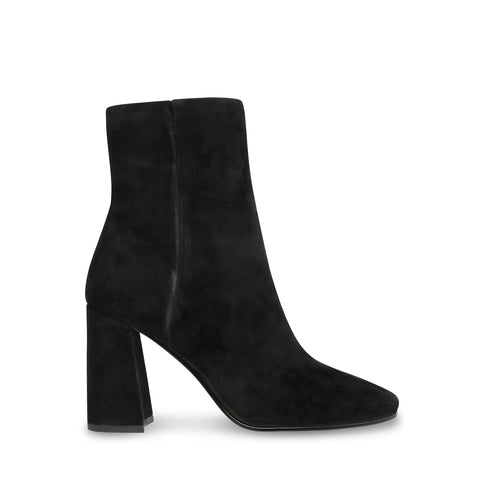 EMBRY BLACK SUEDE