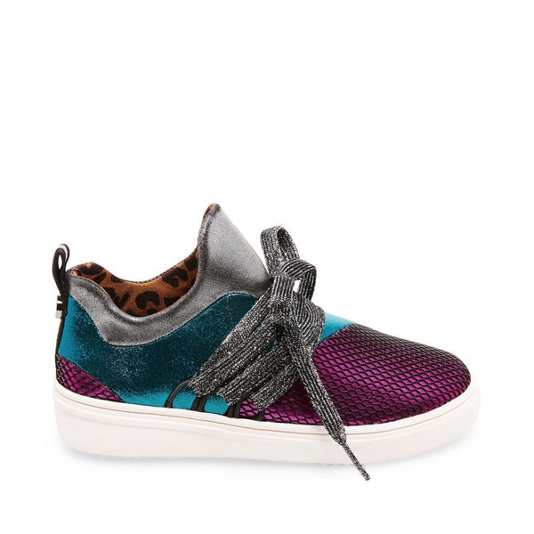 JLANCER METALLIC MULTI - Steve Madden