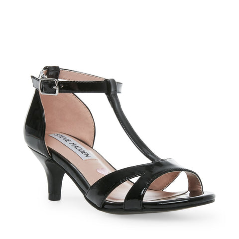 JPRNCESS BLACK PATENT