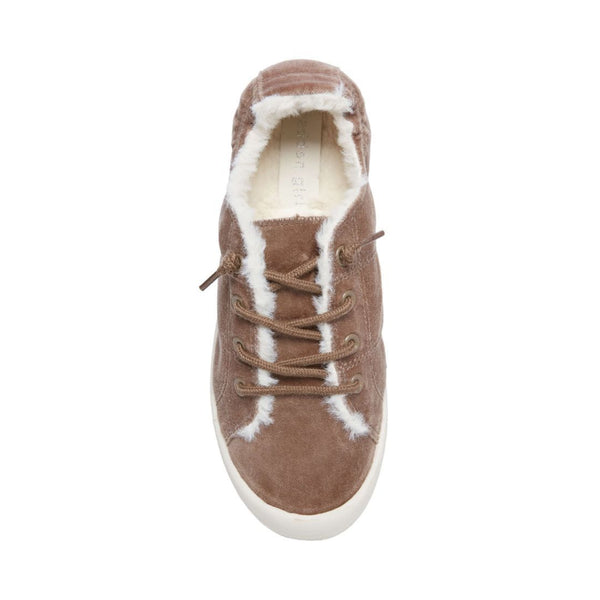 BAILEY-F TAUPE - Steve Madden