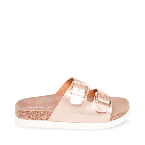 GOLDIIE ROSE GOLD