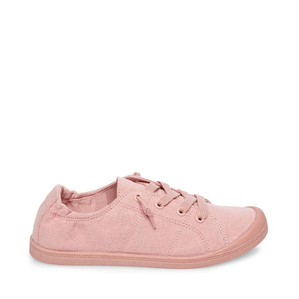 BAILEY-T PINK FABRIC - Steve Madden