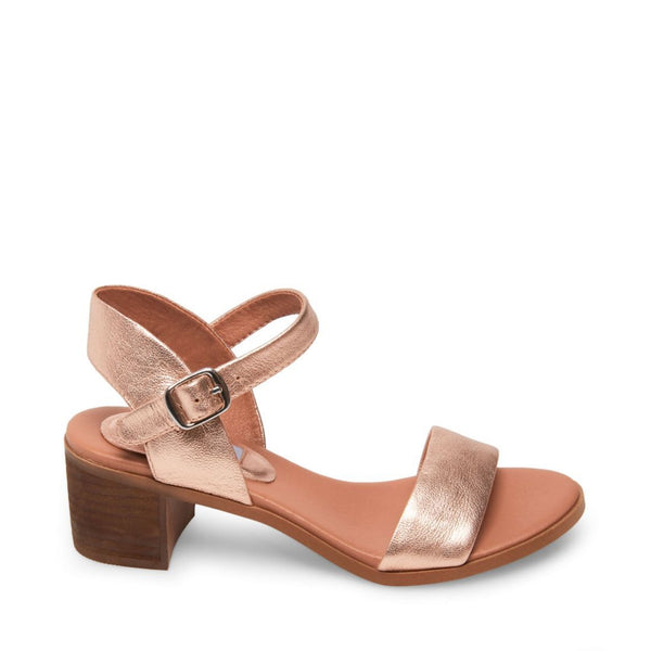 f54878eb9ee ... 4 inch heel height. APRIL ROSE GOLD