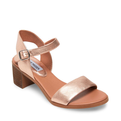 APRIL ROSE GOLD - Steve Madden